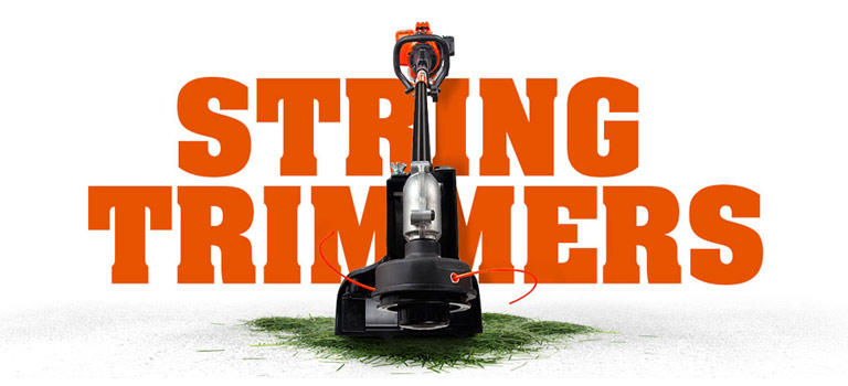 String Trimmers